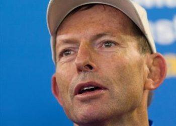 Tony Abbott paid parental leave scheme