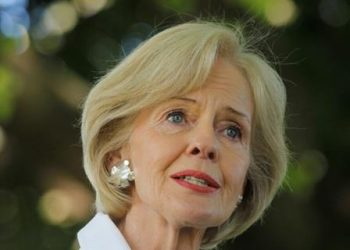 QUENTIN BRYCE AUSTRALIAN OF THE YEAR FINALISTS