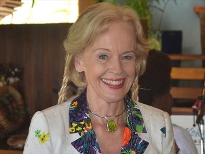 Australian Governor-General Quentin Bryce