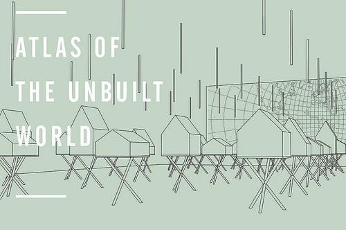 Atlas Unbuilt World