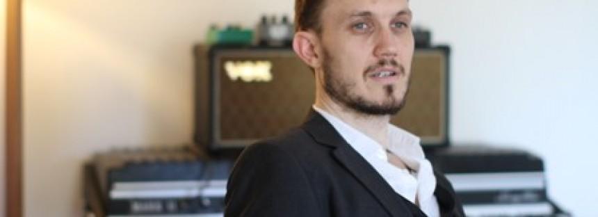 Knowing the score | Composer Elliot Wheeler releases debut album