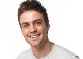 "Australian DJ Michael Christian awarded ""Top Jock"""