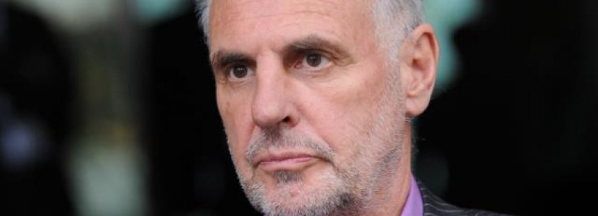 Euthanasia advocate Dr Philip Nitschke detained at London airport