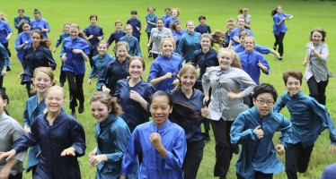 Sydney Children's Choir to perform in London this July