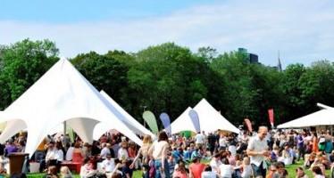 Foodies assemble at Taste of London festival