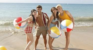 A Disney discovery | Aussie Maia Mitchell stars in Teen Beach Movie