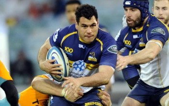 ACT Brumbies aim to climb best Super Rugby team list