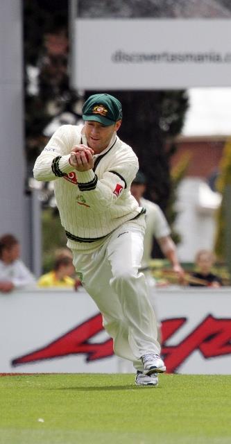 Ashes 2013 - Australia's captain Michael Clarke