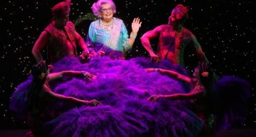 Farewell Possum! Top 5 Dame Edna Everage moments