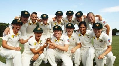 Womens Ashes