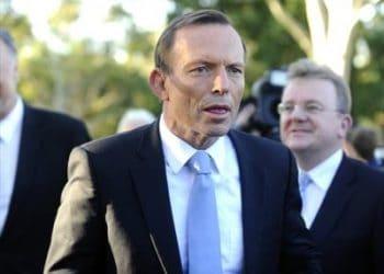 Tony Abbott paid parental leave