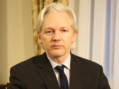 Julian Assange Manning verdict