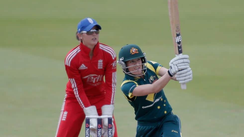 England Women v Australia Women: Women's Ashes Series - 1st NatWest ODI