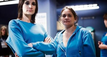 Aussie TV drama Wentworth Prison to air on UK's Channel 5