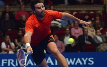 US Open champion Pat Rafter returns to Royal Albert Hall for Statoil Masters