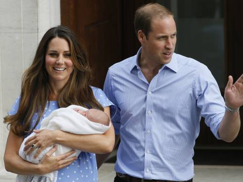 Prince William plans trip to Australia