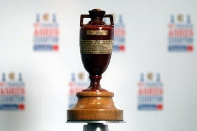 cricket ashes urn