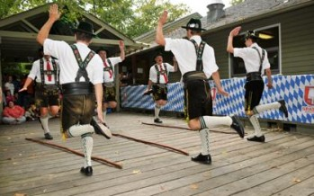 Top tips for surviving Oktoberfest