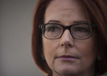 Julia Gillard speaking engagements sell out