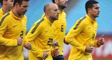 Socceroo call-ups are thanks to Graham Arnold, says Ryan