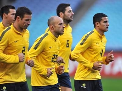Socceroos to play friendly in London against Canada