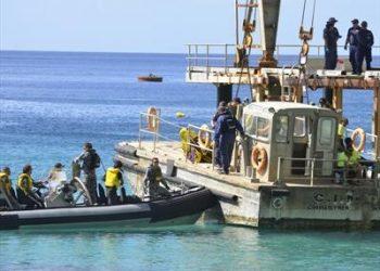 Asylum seeker boats policy