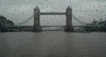 Adjusting to UK weather