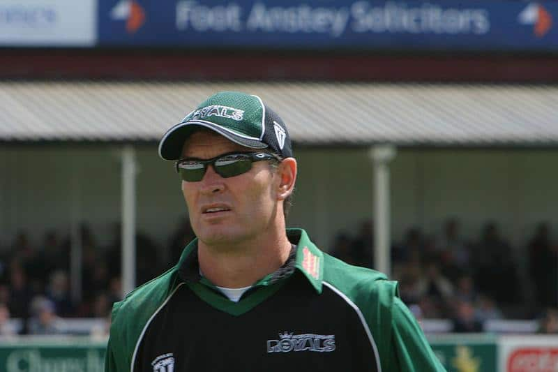 English Batsman Graeme Hick new Coach at Cricket Australia