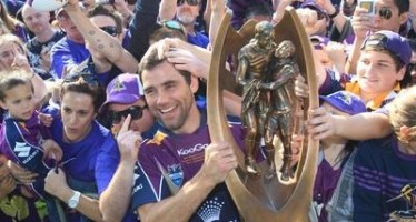 Where to watch the 2013 NRL Grand Final LIVE in London