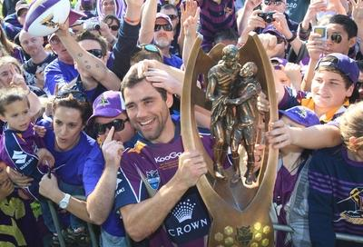 NRL Grand Final 2012 Storm win