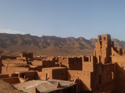 Topdeck Morocco 8-day Sahara Adventure
