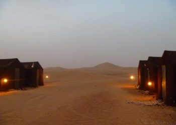 Topdeck Morocco 8-day Sahara Adventure
