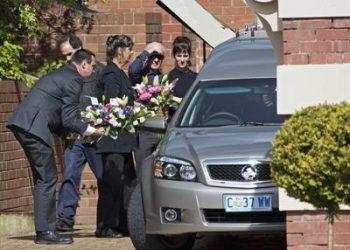 Ross Langdon Funeral Kenya terror attack victim