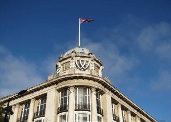Paddington Whiteleys Shopping Centre