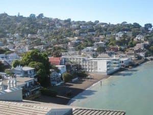 San Francisco A Love Story Pacific Coast