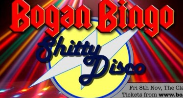 Bogan Bingo; Shitty Disco
