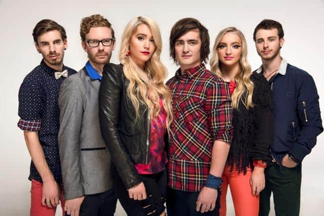 Indie pop rock band Sheppard coming to London