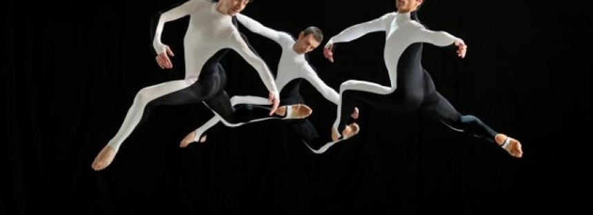 REVIEW | The Comedy of Change: Rambert Dance Company