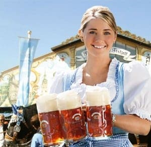 octoberfest in london
