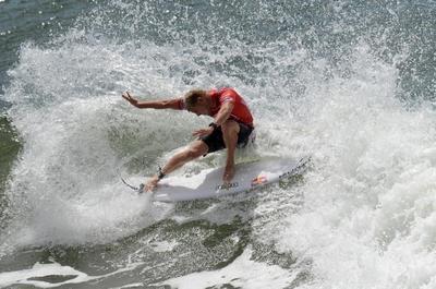 surfing mick fanning
