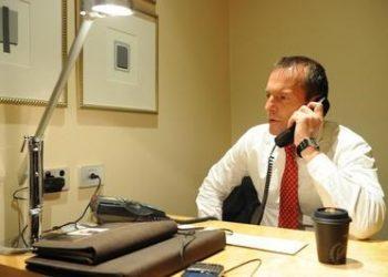 Tony Abbott Call me maybe
