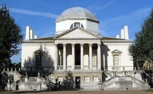 Chiswick House chiskwick top 5