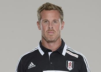 Scott Miller Fulham Football Club