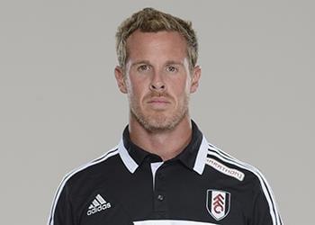 Scott Miller Fulham Football Club