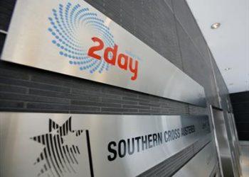 2day FM Royal Prank Scandal