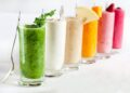 Try these 3 Power Juices to up your game