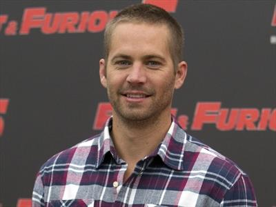 paul walker google