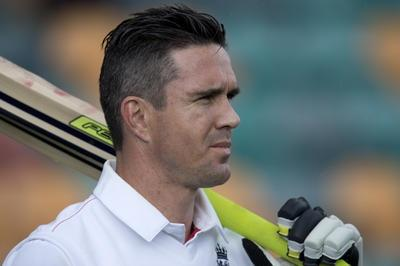 Pietersen Kevin England Ashes