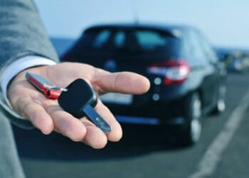 5 things to look for in a car rental company