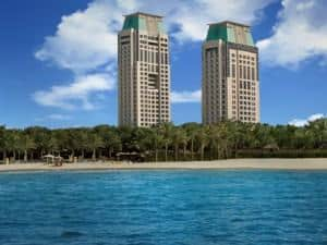 Habtoor Grand Beach Resort & Spa, Dubai